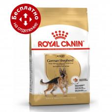 Royal Canin German Shepherd 11кг  для Немецкой овчарки1