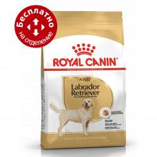 Royal Canin Labrador Retriever для собак 12кг породи лабрадор ретривер1