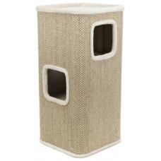 Trixie ТX-44958 Будиночок-вежа для кішки Коррадо 100см1