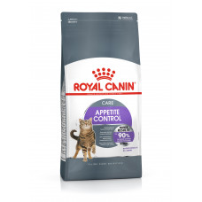 Royal Canin Appetite Control 2 кг-корм для, які випрошують їжу1