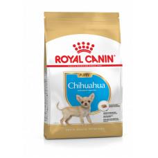 Royal Canin Chihuahua Puppy 0,5кг- корм для щенков породы чихуахуа1