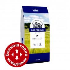 Bosch Dog premium 20кг1