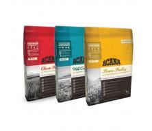Acana Classics ( 50% мяса в составе )