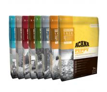 Acana Heritage ( 60-75% мяса в составе )