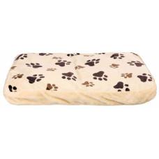 """Trixie TX-37591 лежак""""Gino""""для собак 60×40 см1"""