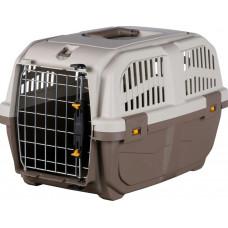 Переноска для собак.MPS Skudo №1 IATA (48х31х33) для транспортировки животных до 12кг1