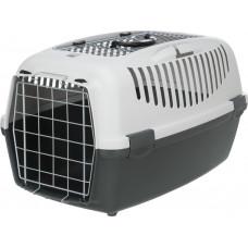 Trixie TX-39861 Capri 3 Open Top переноска для животных до 12кг1