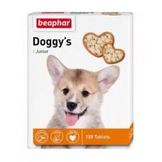 Beaphar Doggy's Junior 150таб - витамины для щенков (12575)1