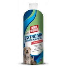 Simple Solution Extreme 945 мл шампунь для глубокой очистки ковров1