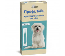 ProVet Профілайн краплі (Україна)