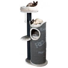 Кігтеточка, Дряпка Trixie TX-44425 Будиночок для кішки Juana1
