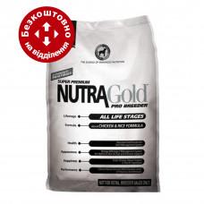 Nutra Gold Pro Breeder 20 кг - корм для собак1