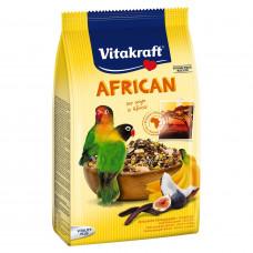 Vitakraft African - корм для африканских неразлучников, 750 г (21641)1
