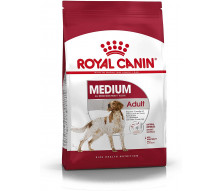 Medium-для собак весом от 10 кг до 25 кг