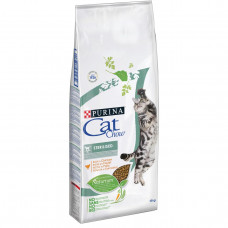 Cat Chow Special Care Sterilized 15кг - корм для кастрированных кошек1