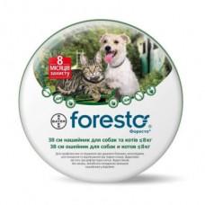 Foresto (Форест) нашийник 38 см для кішок1