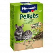 Vitakraft Pellets Гранулированный корм для шиншилл 1кг (25076)1