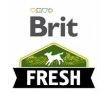 Брит Фреш