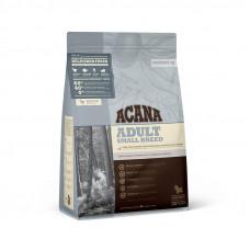 Acana Adult Small Breed 2 кг - корм для дорослих собак дрібних порід1