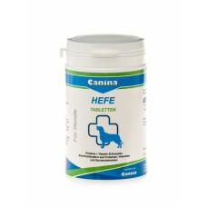 Canina Hefe Yeast - комплекс на основе пивных и минеральных дрожжей для собак 992шт1