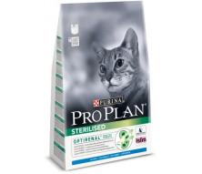 Purina Pro Plan для стерилизованных кошек