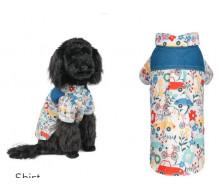 Видео - одежда для собак (платья,футболки)