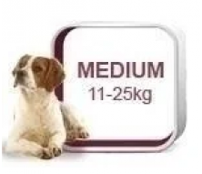 Royal Canin Medium-для собак весом от 10 кг до 25 кг
