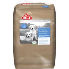 8in1 Training Pads Пеленки для щенков и собак (60х60см) 30шт1