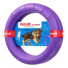 Collar Puller Standard-тренувальний снаряд для собак 28см (2 кільця)1