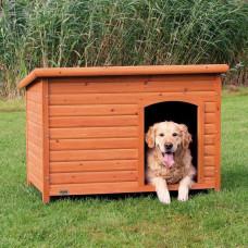 Trixie TX-39553 будка для собак (116x76x82 см)1