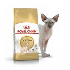 Royal Canin Sphynx 2кг - корм для кішок породи cфінкс1