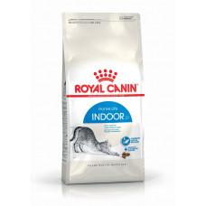 Royal Canin Indoor 2кг-корм для кошек в возрасте от 1 года до 7 лет, постоянно живущих в помещении1