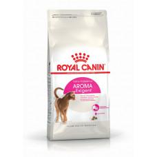 Royal Canin Aroma Exigent 2кг -корм для кошек, привередливых к аромату продукта1