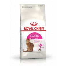 Royal Canin Savour Exigent 10кг-корм для котов привередливых к вкусу1