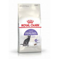 Royal Canin Sterilised 4кг-корм для стерилізованих кішок у віці від 1 до 7 років1