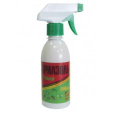 Спрей Триазоль 250мл - от мух, комаров и других летающих и нелетающих насекомых1