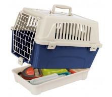 Переноски для собак и кошек пластиковые.Переноски для кошек