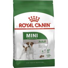 Royal Canin Mini Adult 8кг - корм для собак мини пород1