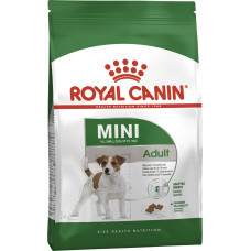 Royal Canin Mini Adult 4кг-корм для собак мини пород1