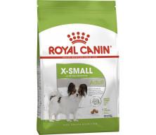 X-Small для собак весом до 4 кг