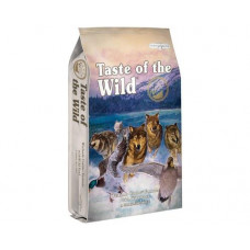 Taste of the Wild Wetlands Canine Formula для собак с мясом жареной дичи 13кг1