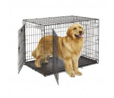 Вольеры для собак и металлические клетки для собак