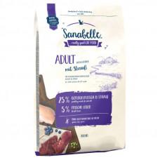 Bosch Sanabelle Adult Ostrich 2кг- корм для дорослих кішок з м'ясом страуса1