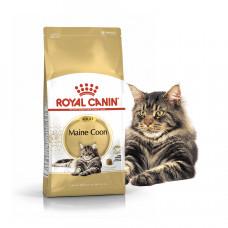 Royal Canin Maine Coon 2кг -корм для котів і кішок мейн кун у віці старше 15 місяців1