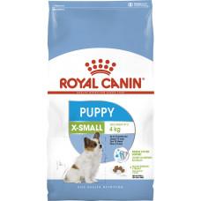 Royal Canin X-Small Puppy 3кг - корм для щенков миниатюрных размеров1