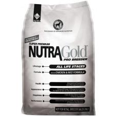Nutra Gold Pro Breeder 20 кг -корм для собак1