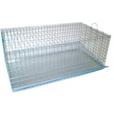 Лори Клетка для перепелов цинк,330x590x235мм1