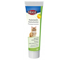 Trixie - витамины для кошек .Германия