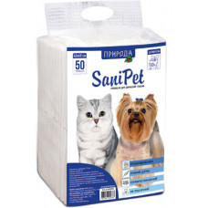 Пеленки для собак 60х45см (50шт).Пеленки для собак на каждый день.1