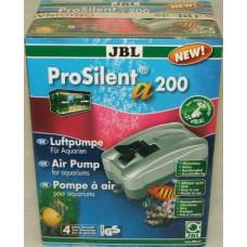 JBL ProSilent a200 (60542)-аквариумный одноканальный компрессор1